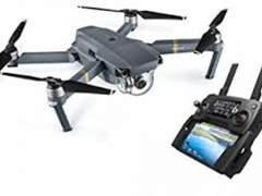 11139 DJI Mavic Drohne