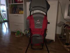 11162 Baby Wanderrucksack