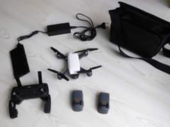 11167 DJI Spark Drohne