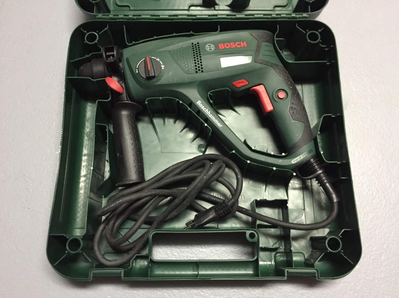 11171 Bosch PBH2100RE Bohrhammer