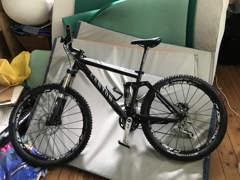 11188 Mountainbike 42cm Rahmengeösse