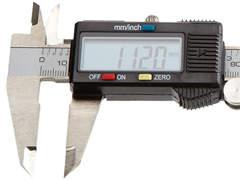 11218 Digital-Schieblehre, 150mm