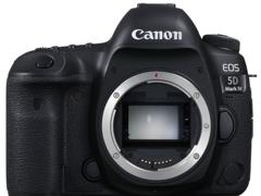 11229 Canon EOS 5D Mark IV (Vollformat)