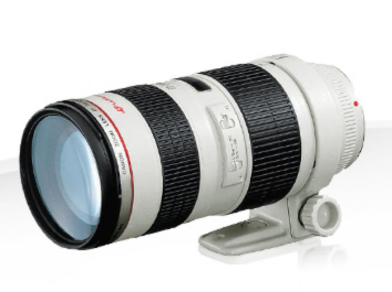 11231 Canon EF 70-200mm f/2.8L USM