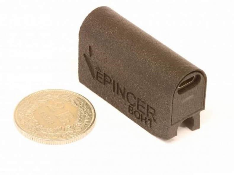 11241 ePincer E-Bike Tuning Bosch 50km/h