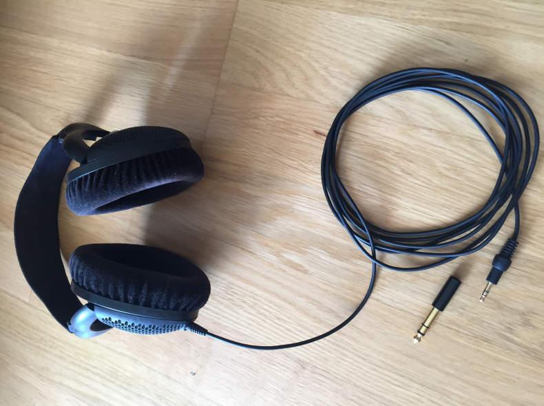 11255 Kopfhörer Sennheiser HD 590