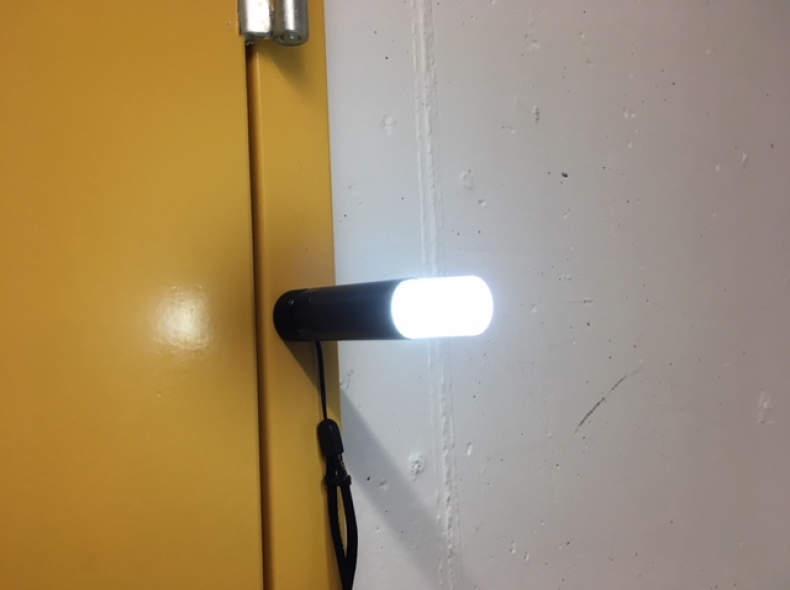 11291 Stab-Lampe klein