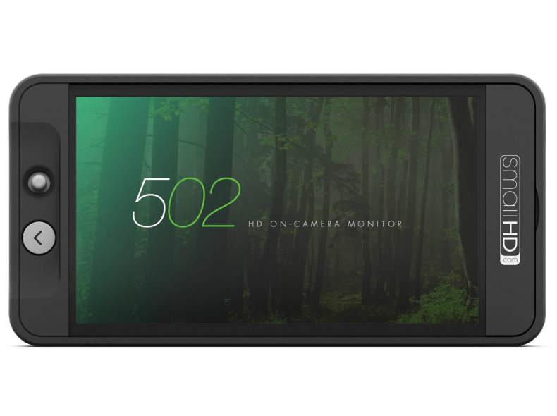 11296 SmallHD 502 5'' Monitor