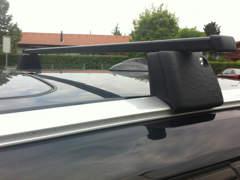 11350 Dachträger für Volvo xc60