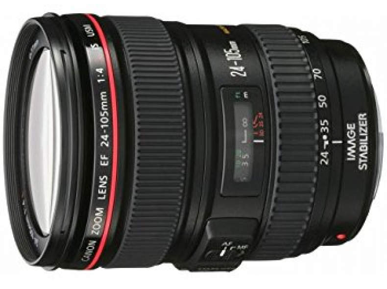 11353 Canon EF 24-105mm/4.0 L IS USM