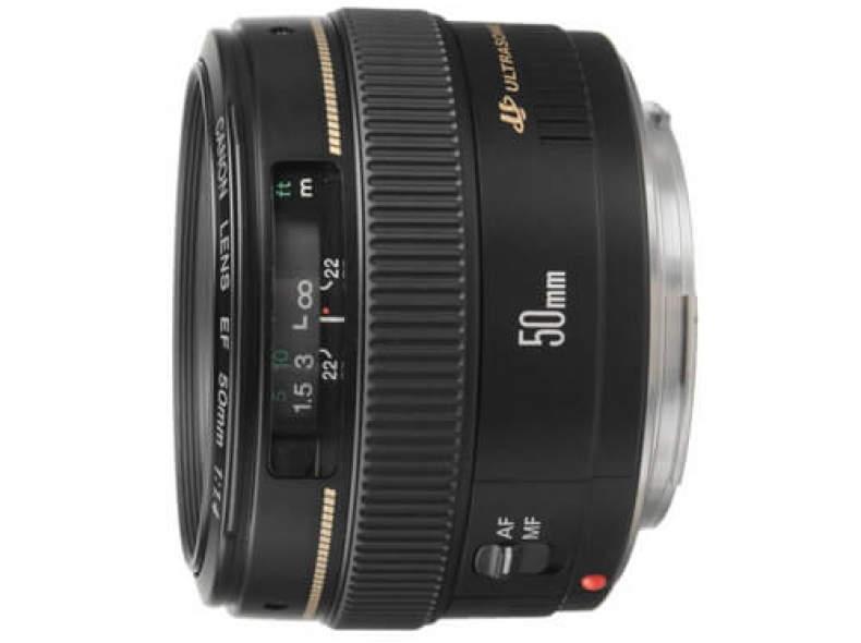 11351 Canon EF 50mm/1.4 USM