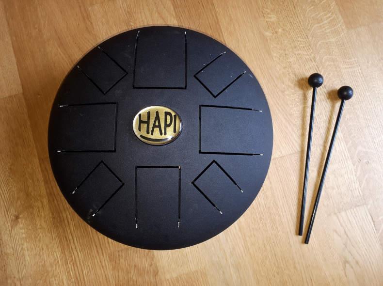 11361 Hapi Drum