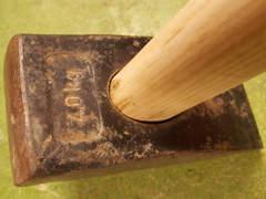 11379 Vorschlaghammer
