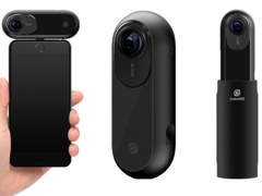 11411 Insta360 One Kamera