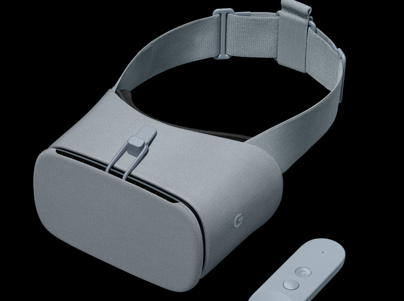 11414 Daydream VR Headset