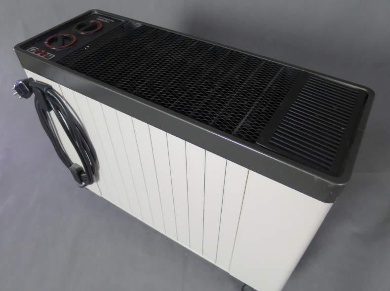 11417 Elektro-Heizlüfter-Multitherme