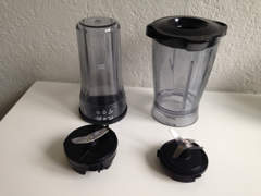 11435 Standmixer/ Smoothie Maker