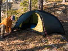 11520 Hilleberk Niak 1-2 Person tent