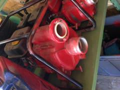 11617 Wasserpumpe 3 zoll (Benzin)