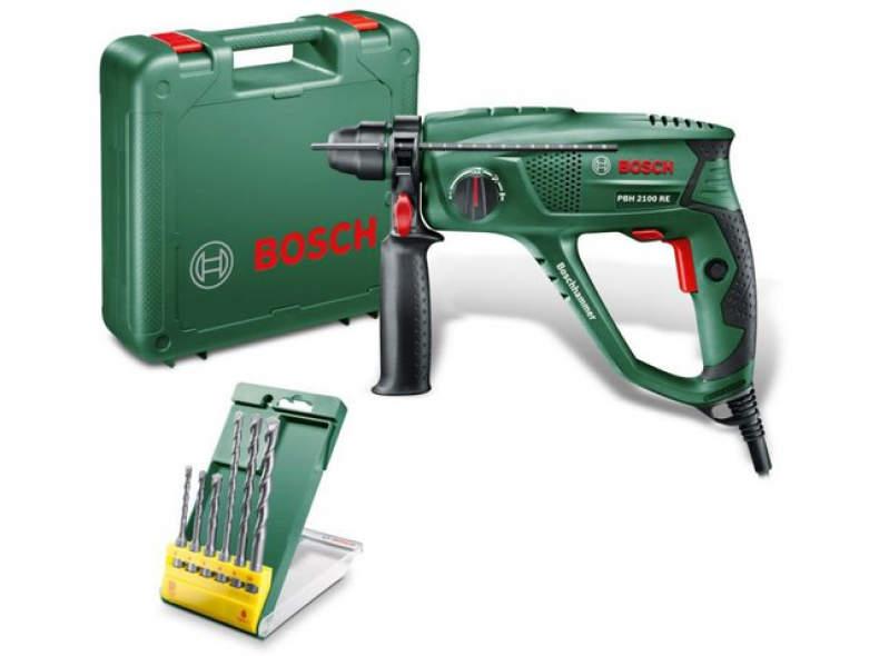 11679 Schlagbohrmaschine PBH 2100 Bosch