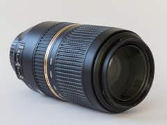 11763 Objektiv Tamron 70-300mm