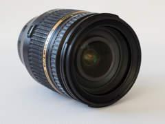 11764 Objektiv Tamron SP 17-50mm F2.8