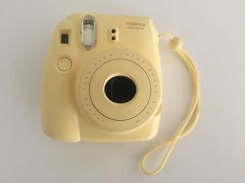11820 Instax mini 8 (Fujifilm)