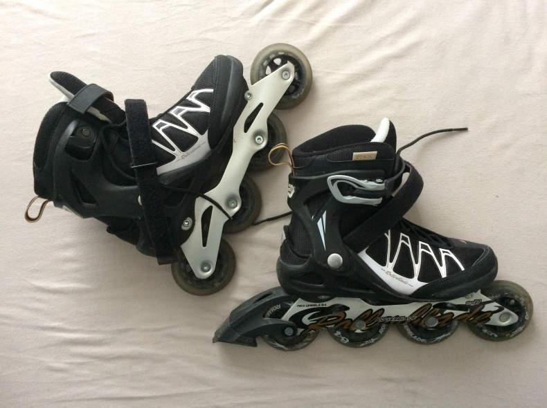 11838 Inline Skates Gr. 38