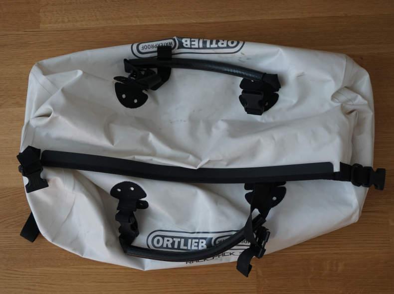 11887 Ortlieb-Rackpack 31l