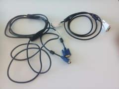 5308 Beamer Eiki mit VGA und DVI