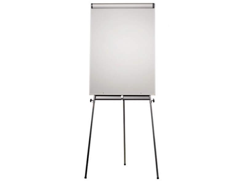 11901 Whiteboard mit Standfuss