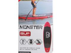 11916 SUP Aqua Marina Monster
