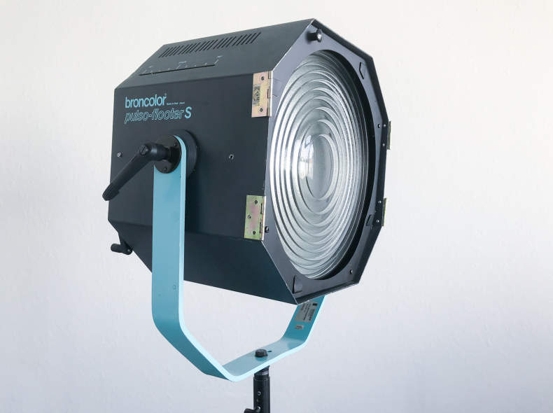11967 Broncolor Pulso Flooter
