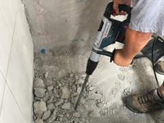 12009 Spitzhammer / Bohrhammer /