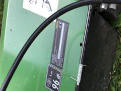 12012 Benzin Vertikutierer