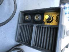 12014 Elektroden Schweissgerät