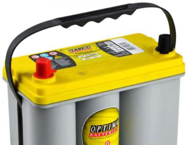 12027 Batterie 38 Ampere