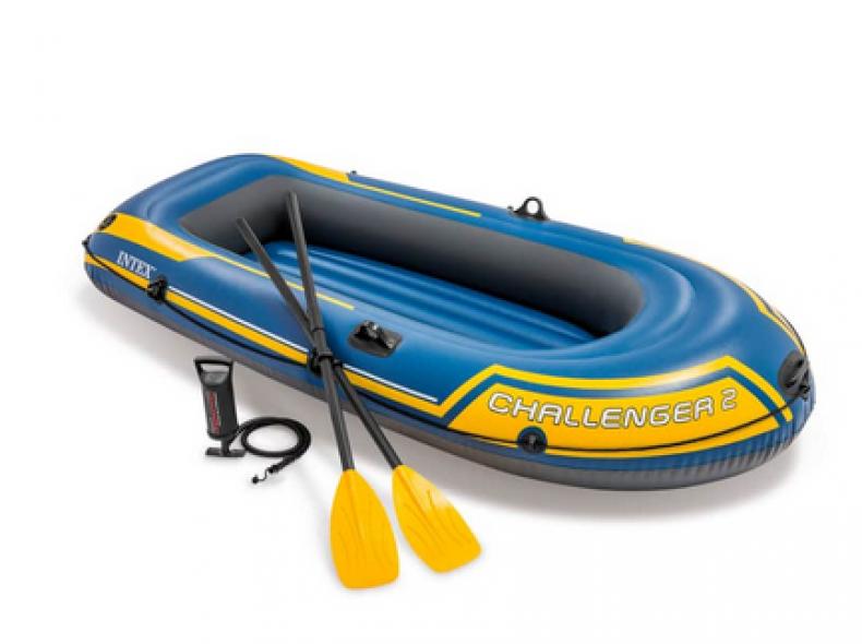 12033 Schlauchboot für 2 Personen