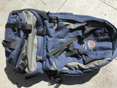 12046 Trekking-Rucksack von Lowe alpine