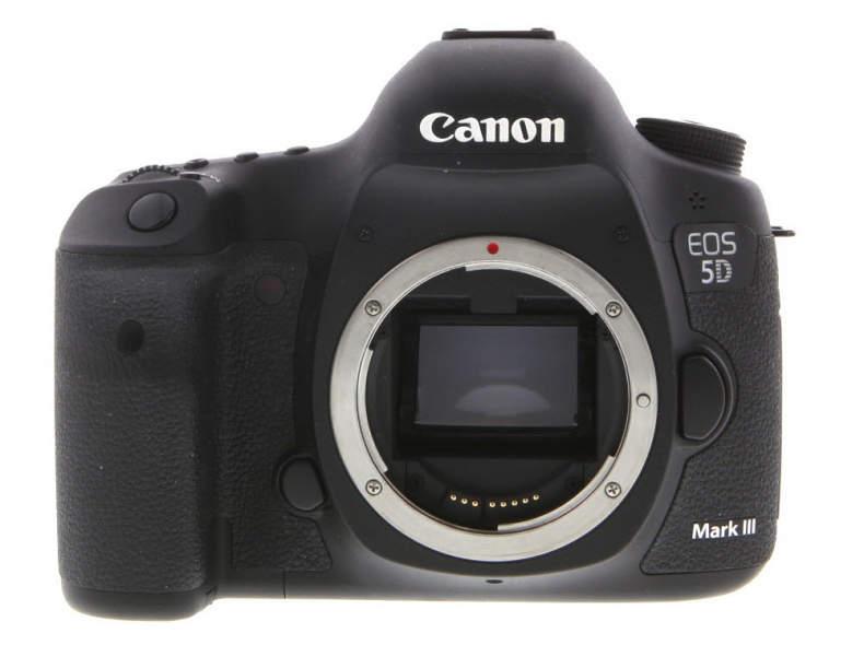 12063 Canon 5D MARK III