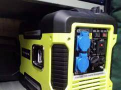 12116 Stromgenerator