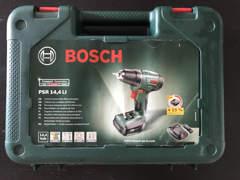 12173 Bosch PSR 14,4 Akku-Bohrschrauber