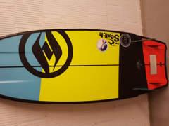 "12189 Wakesurfboard Hyperlite 59"""