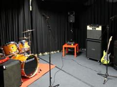 12236 Band Proberaum - Klanglabor