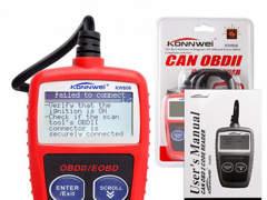 12264 OBD Diagnosegerät für Autos ab 94