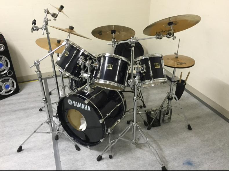 12285 Yamaha Schlagzeug