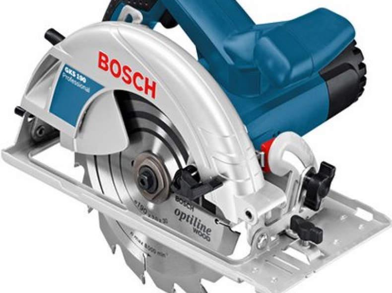 12288 Bosch Professional GKS190 Kreissäge