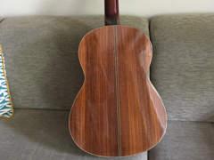 12298 Gitarre Akustisch Yamaha