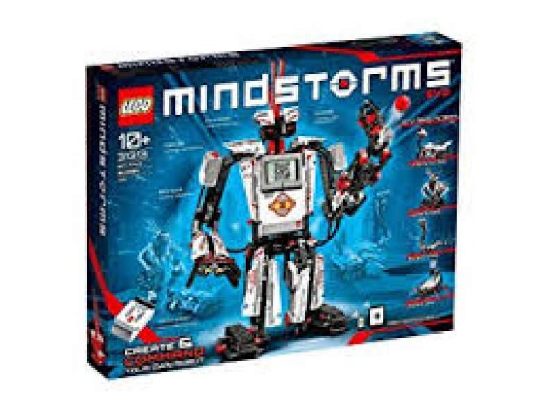 12314 Lego Mindstorms EV3