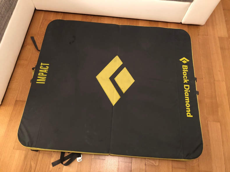 12331 Crashpad / Bouldermatte